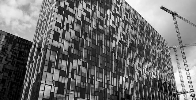 London Under Construction.