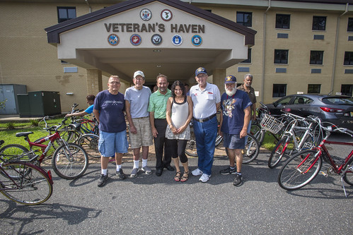 170816-Bicycle donation-025 | by NJ Department of Military and Veterans Affairs