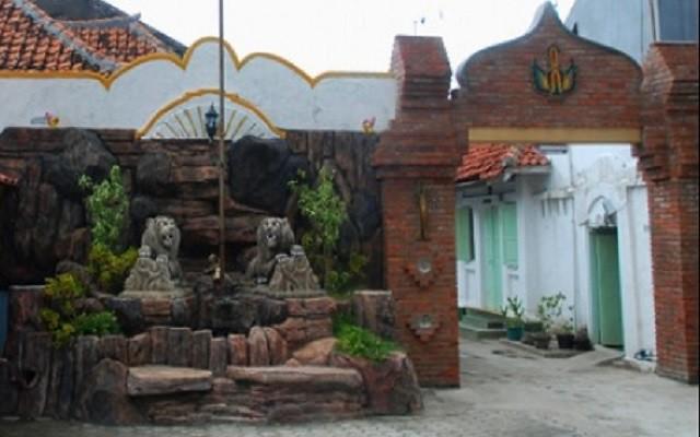 Keraton Kaprabonan, Cirebon / Keraton Kaprabonan | Keraton K… | Flickr
