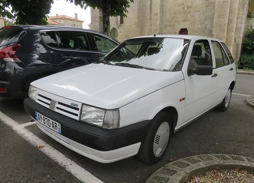 Fiat Tipo DGT | by Spottedlaurel