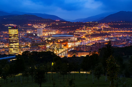 Bilbao By Nigth I | by kirru611