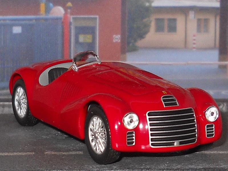 Ferrari 125 S - 1947