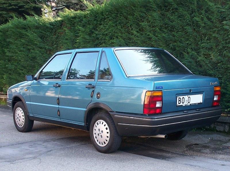 Fiat Duna 60 – 1987
