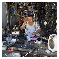 Repair shop Osh