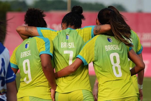 Universiade 2017 - Taipei - Futebol Feminino
