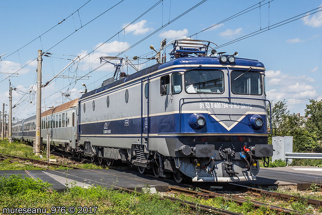 40-0794-0 CFR Calatori