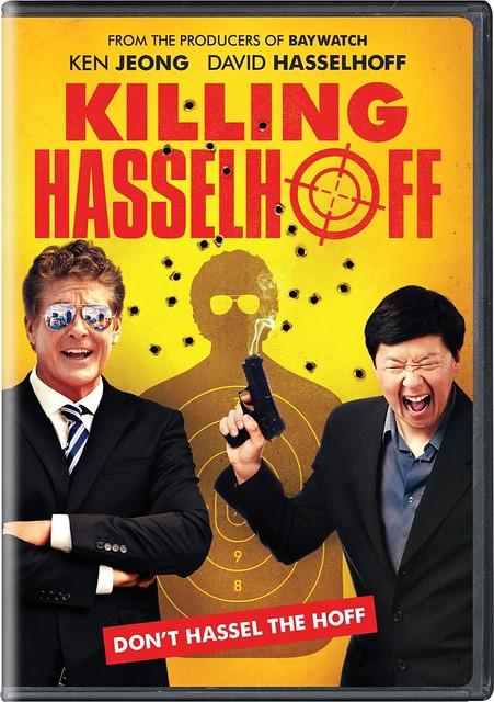 KillingHasselhoff