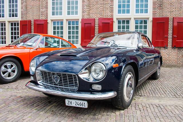 Lancia Flaminia SuperSport - 1966