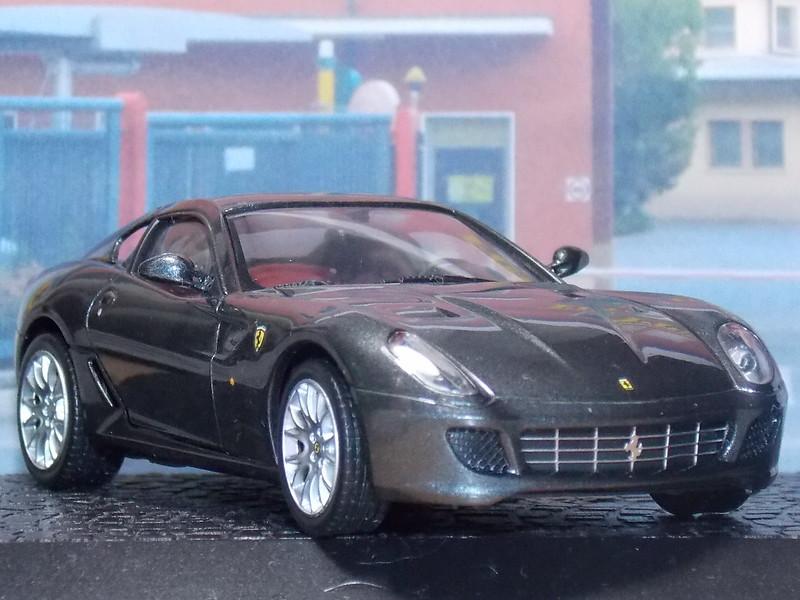 Ferrari 599 GTB Fiorano – 2006