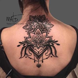 Tetoválás most?