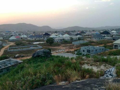 sunset ushafavillage fct abuja nigeria jujufilms