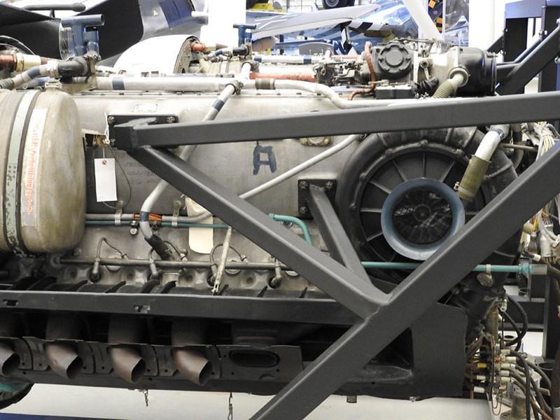 Heinkel He 219 7