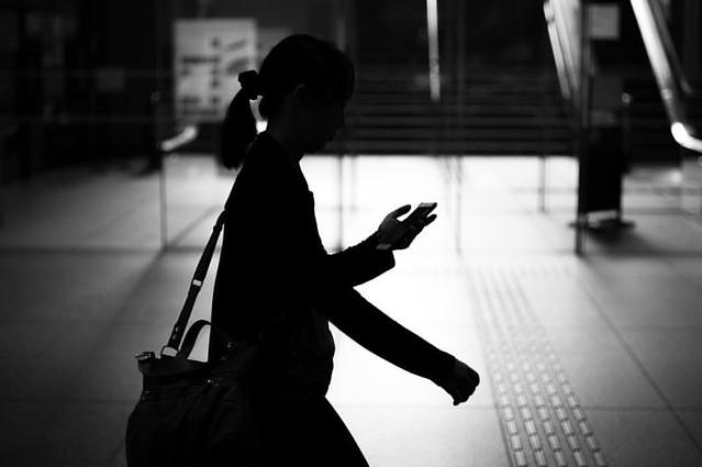 Tokyo monochrom