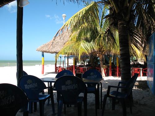 5.2 MEXICO (2007) - CELESTÚN / Yucatán