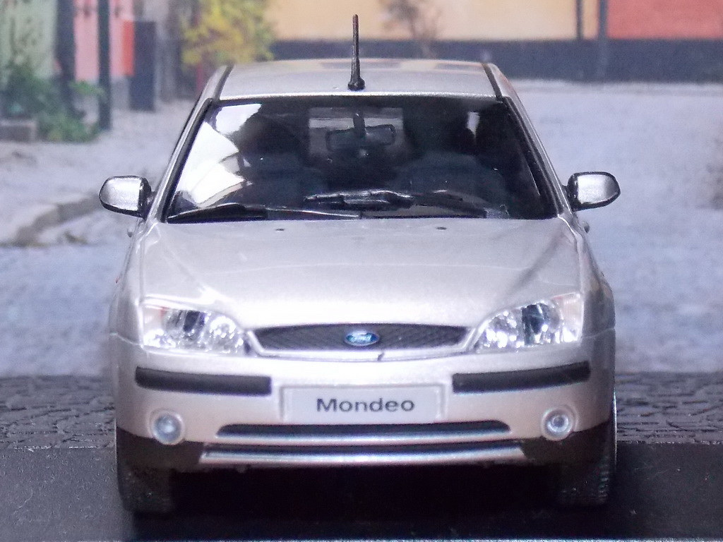 Ford Mondeo MKIII – 2000