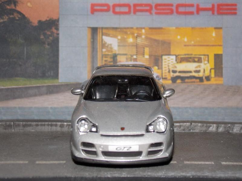 Porsche 911 GT2 (996) – 2000