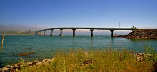 F D R Bridge