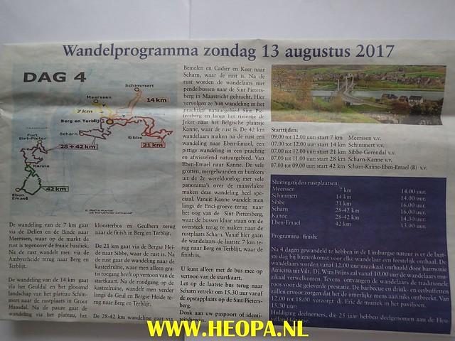 2017-08-13  4e dag    Berg & Terblijt  28 Km  (195)