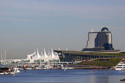 vancouver urban ciy canada architecture