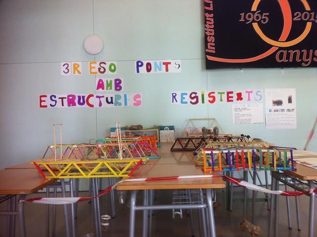 Estructures 2015-16