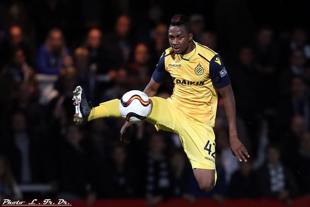 KSV Roeselare  - Club Brugge 324