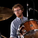 Wed, 13/09/2017 - 10:28am - Public Service Broadcasting Live in Studio A, 9.13.17 Photographers: Mary Munshower, Kristal Ho, and Dan Tuozzoli