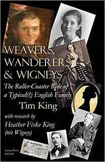 Weavers Wanderers and Wigneys