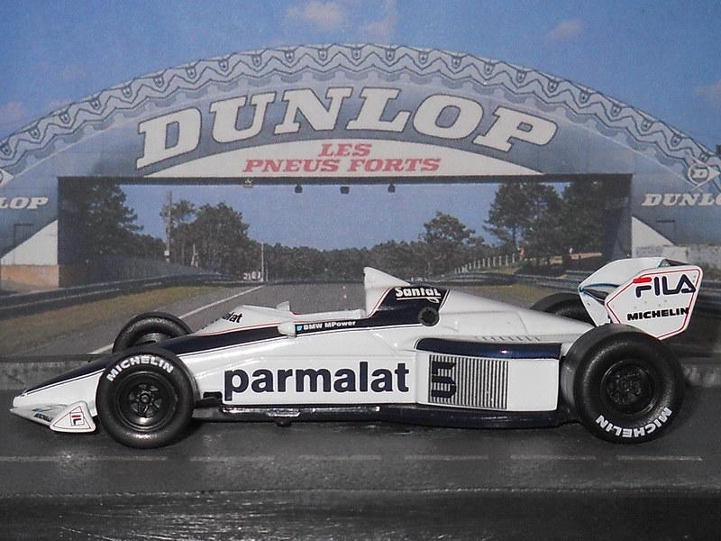 Brabham BT52 – 1983