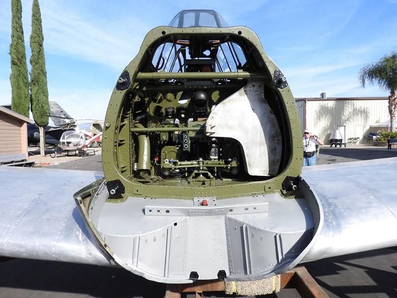 Mitsubishi A6M Zero 4
