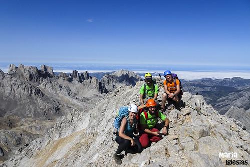Peña Vieja (2.614 m)