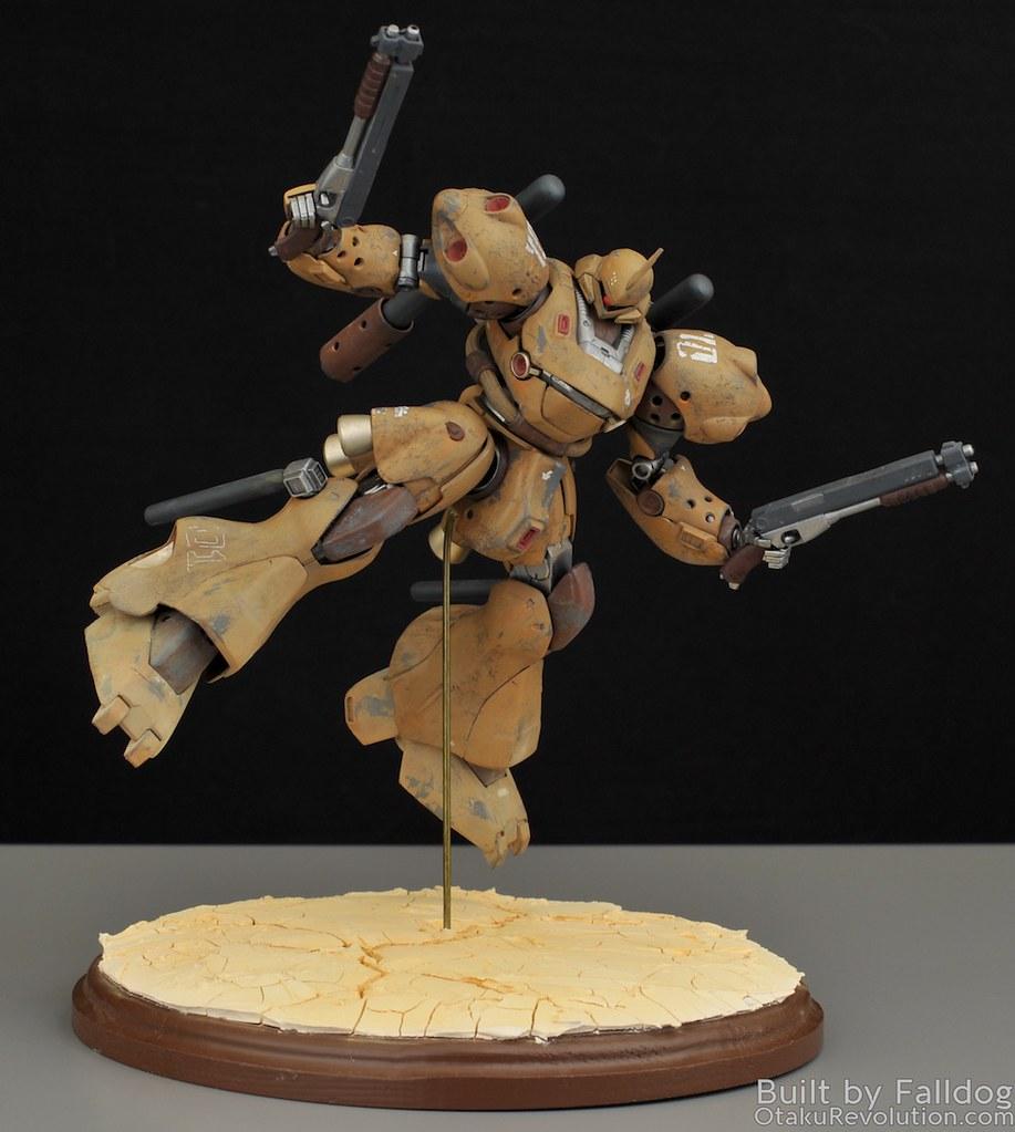 Desert Kampfer 11