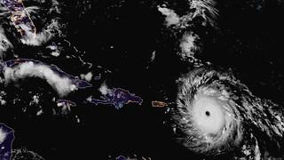 Hurricane Irma August 5, 2017 | by mudpig