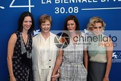 Rebecca Hall,  Annette Bening,  Anna Mouglalis, Jasmine Trinca