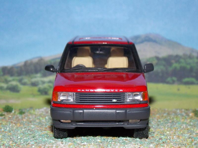 Range Rover 4.6 HSE – 1994