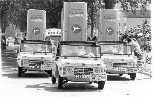 Citroën Mehari – Unico – 1972
