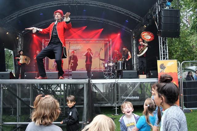 Edinburgh Mela Festival 2017