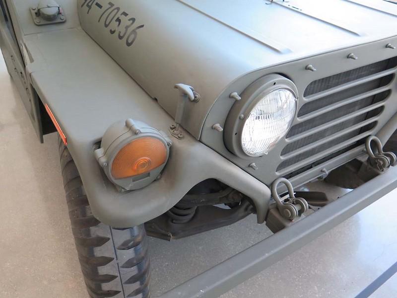 M151A2 MUTT 2