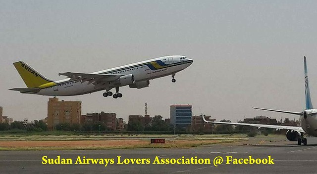 9 September 2017   Sudan Airways   Airbus A300B4-622R    ST-ATB   Named