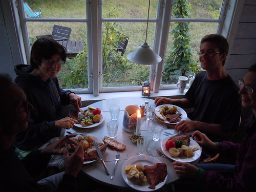 Join dinner at FilmDays Friday Oct 6h | by dominolund