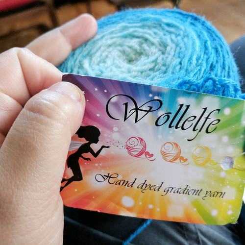 Wollefe Yarn | by Terriko
