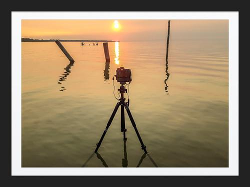 sunset water photographythemes sky canadacoasttocoast landscape reflection atthebeach beach shillouettes samsunggalaxys5 ontario canada outdoors