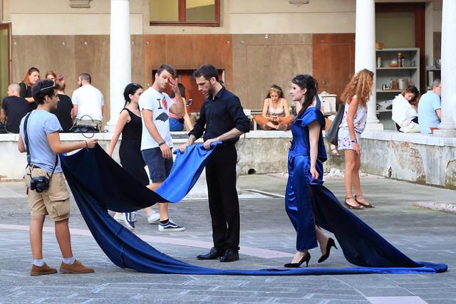 Art Night Venezia - Semiologia del Corpo