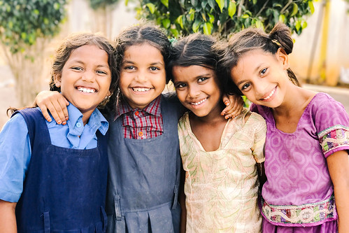 India orphan care: 2 new rescues tell their story in their own words; drought causes water crisis, funds urgently needed for water well improvements | by Peace Gospel