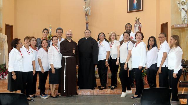 Encuentro Pascual 2017