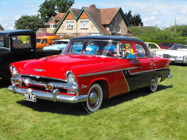 Plymouth Belvedere - 199 YUC