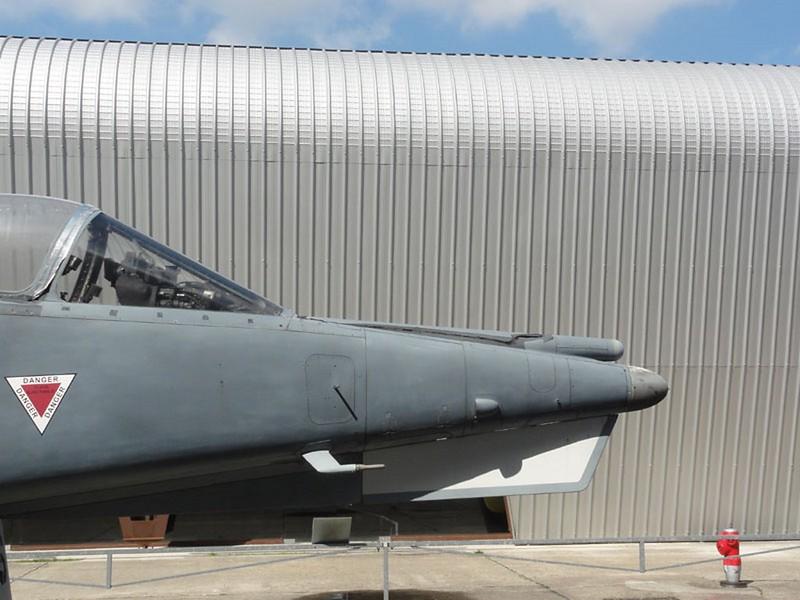 Dassault Etendard IV.M 3