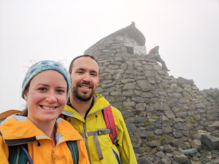 Ben Nevis summit | by angelatravels11
