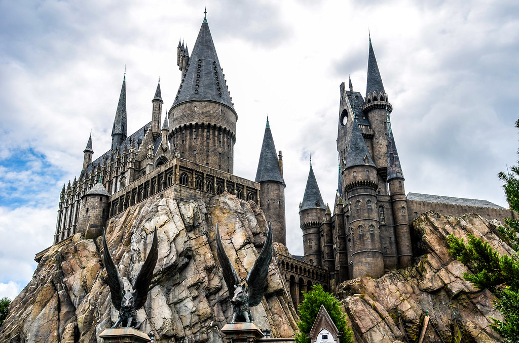 Hogwarts IoA