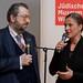 """Lesung und Präsentation des Buches """"Ärzte in meinem Leben"""" 2015 in Wien"""