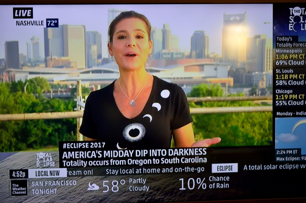 Jen Carfagno from The Weather Channel   Steve Grant   Flickr